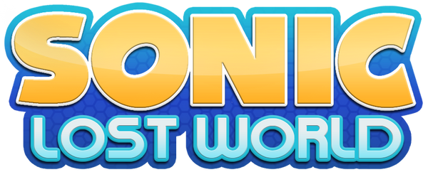 sonic lost world logo version 3 by nathanlaurindo on