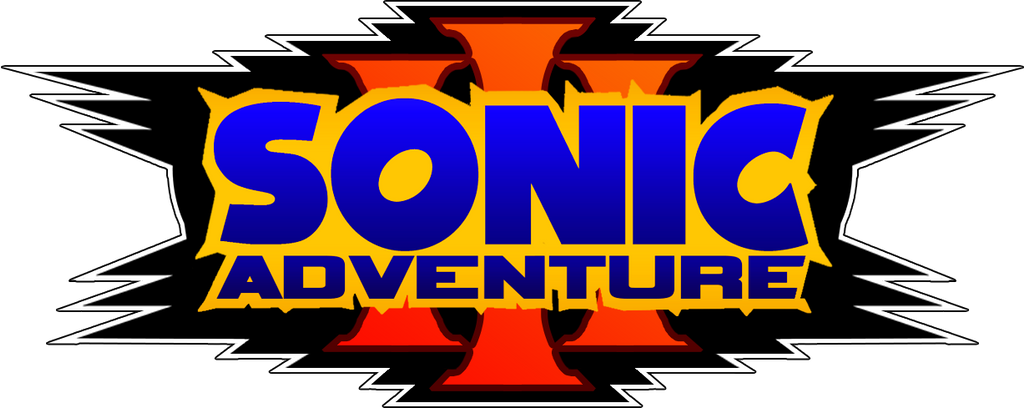 Sonic 3 Logo – HD Wallpapers