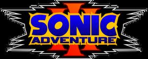 Sonic Adventure 3 - Logo