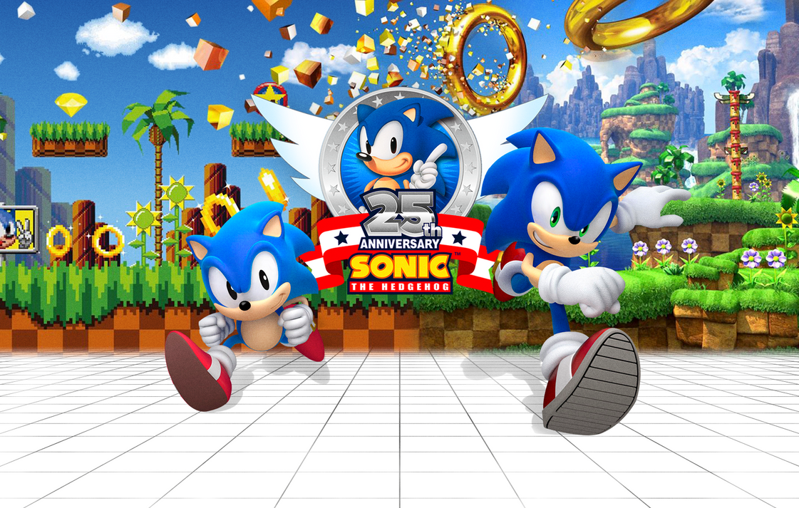 Green Hill Zone Room
