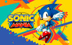 Sonic Mania - Wallpaper [Sonic]