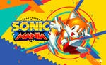 Sonic Mania - Wallpaper [Tails]
