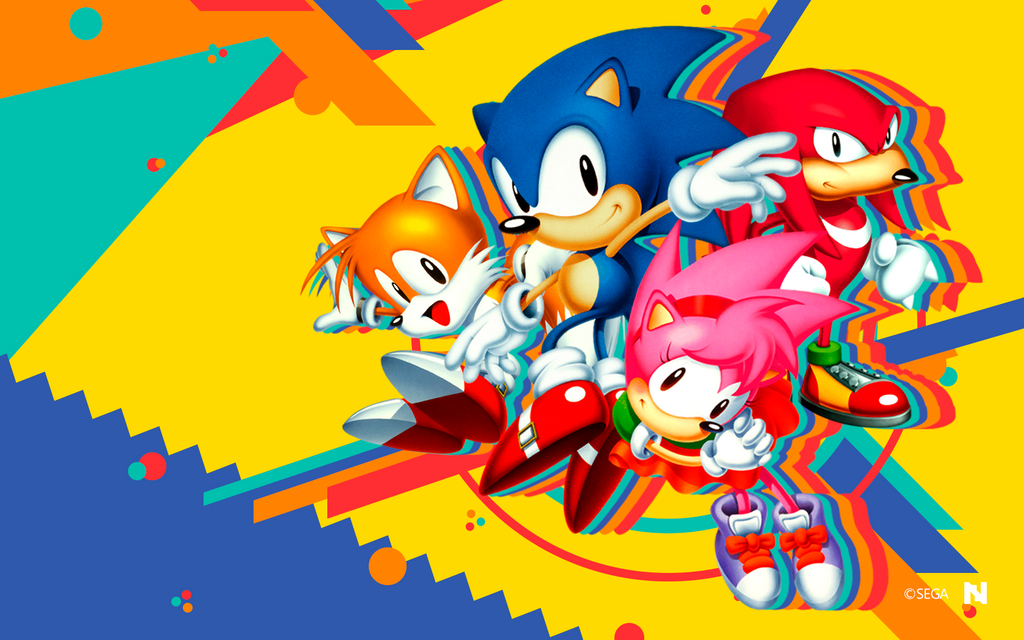 Sonic and tails Wallpapers Free by