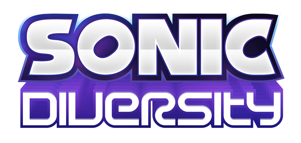 Sonic Diversity - Logo by NathanLaurindo
