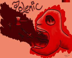Polemic - 15.08.2011 by LionelJitro