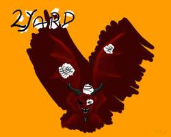 Lyard by LionelJitro
