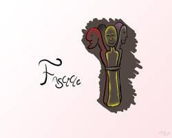 Fascicle by LionelJitro