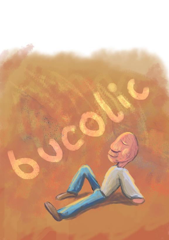 Bucolic by LionelJitro