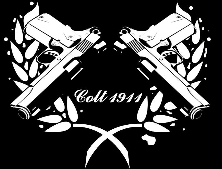 1911 Logo Colt 1911 Logo Colt by Neko