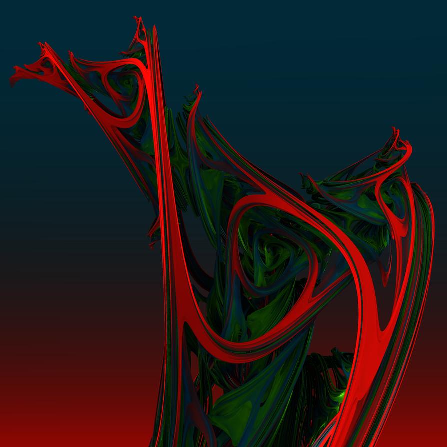 Rbgdragon by SidicusMaximus