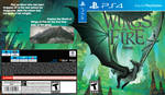 Wings Of Fire Game ps4 by kajiggad