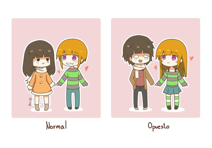 gente ''especial'' by ani12