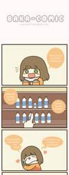Baka-Comic 28 by ani12