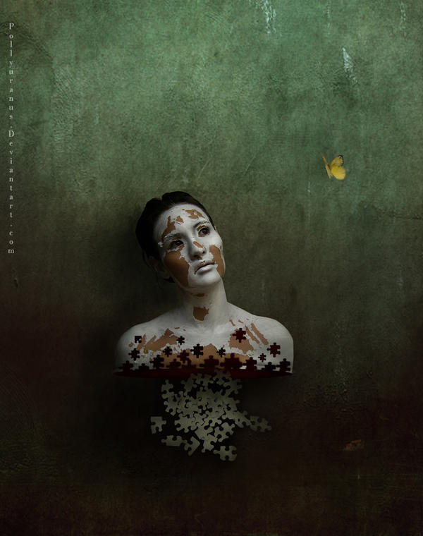 Autism by PollyUranus
