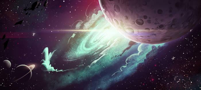 Supernova for Life is Beautiful