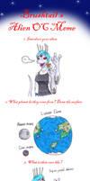 Alien Meme by coyotepack
