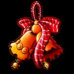 Iris's Toy Day ornament