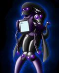 PhantomWoman's Blog is now open