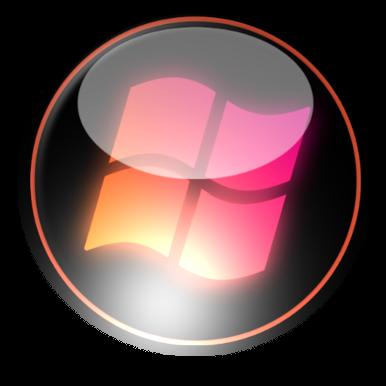 Windows orb icon by rgontwerp on DeviantArt