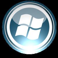 Windows 8 start orb icon by rgontwerp
