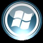 Windows 8 start orb icon
