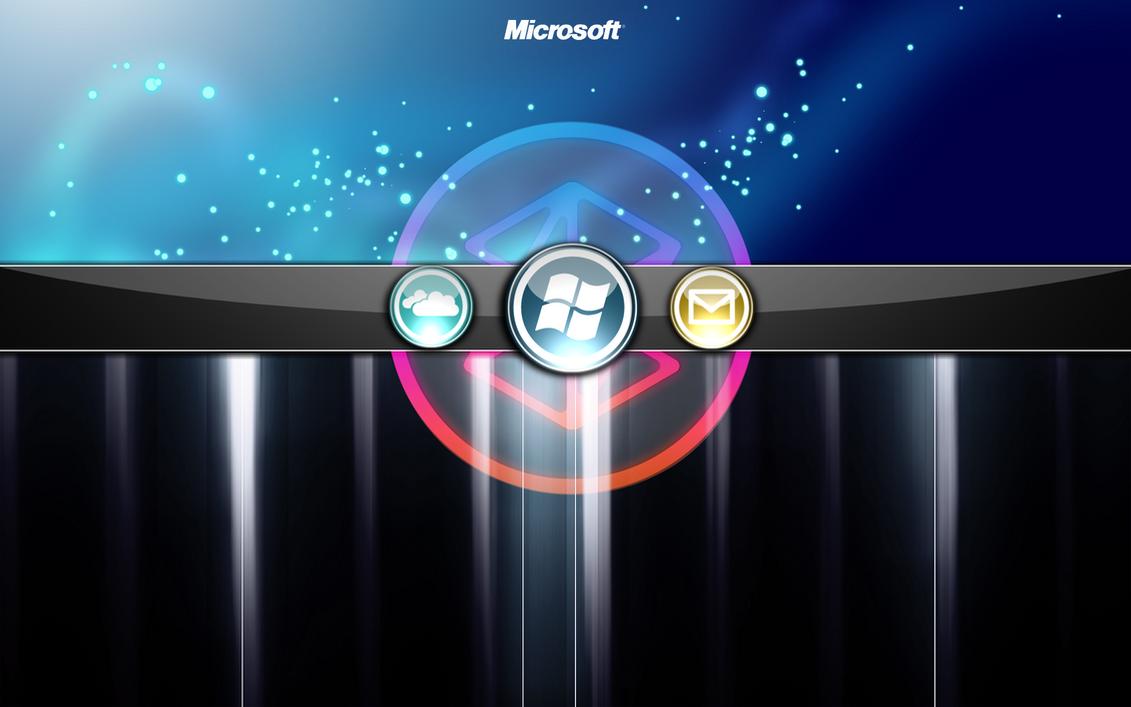 Windows 8 Wallpaper By Rgontwerp