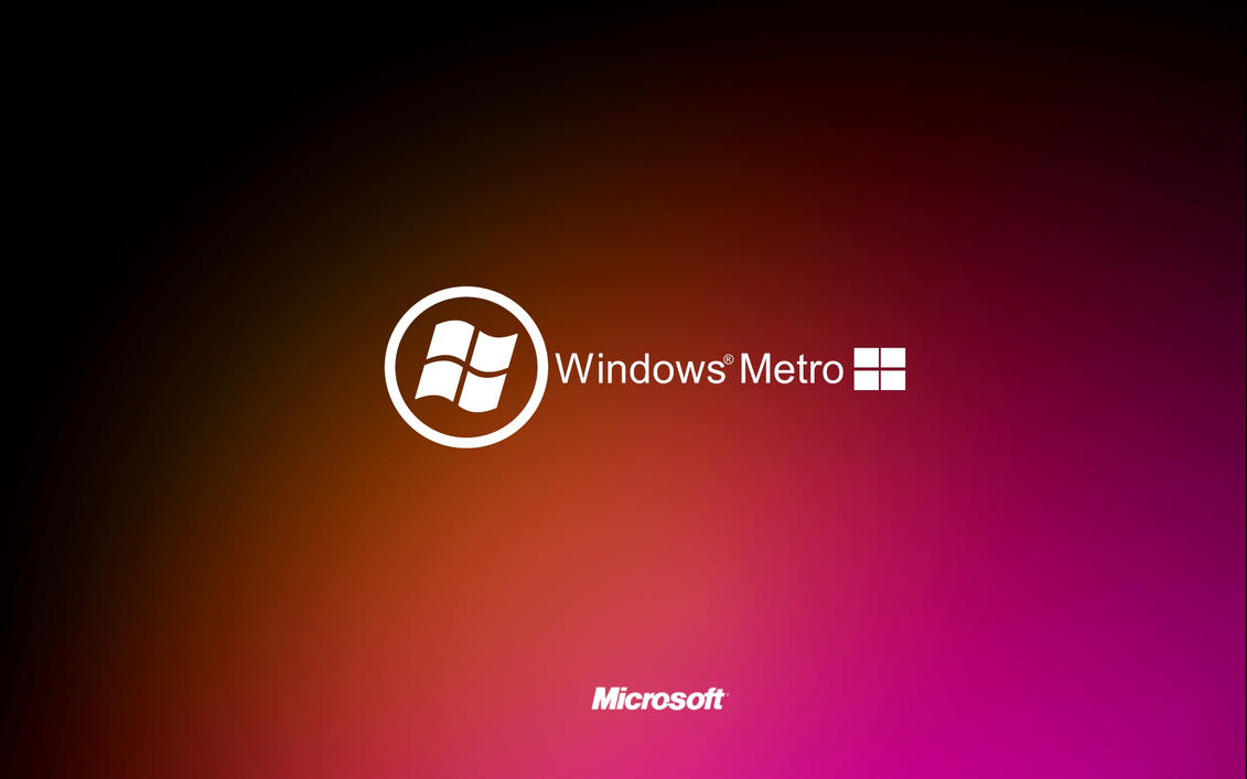 Windows 8 metro wallpaper