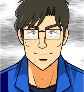 Mech610's Profile Picture