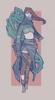 Mage by Veritas93