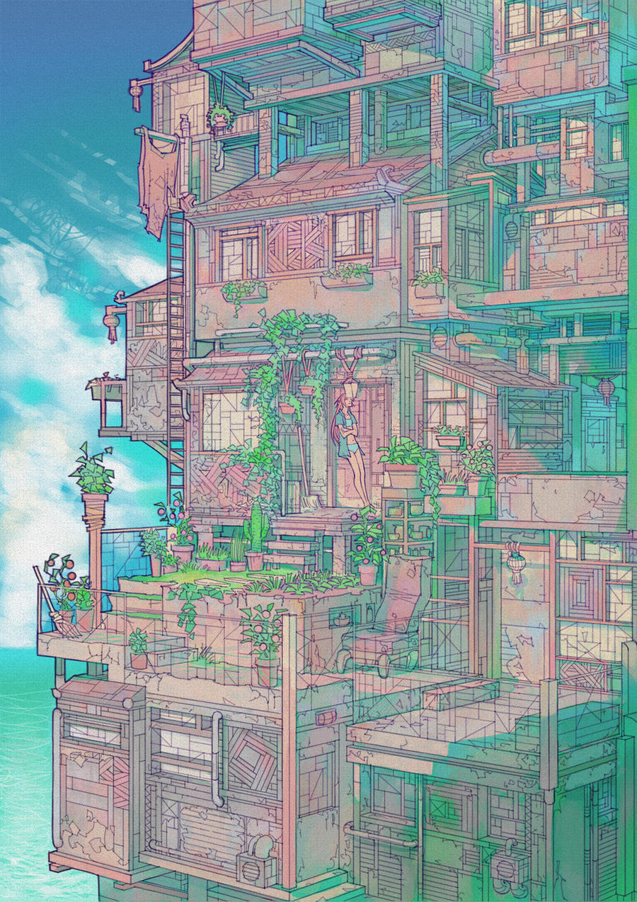 Home by Veritas93