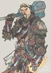Commission: Zanfu