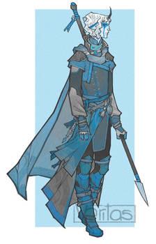 Commission: Thorne