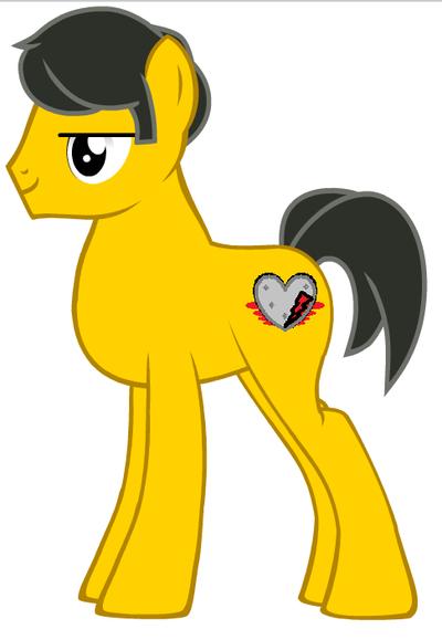 LeoHwzr Ponysona by LeoHwzr