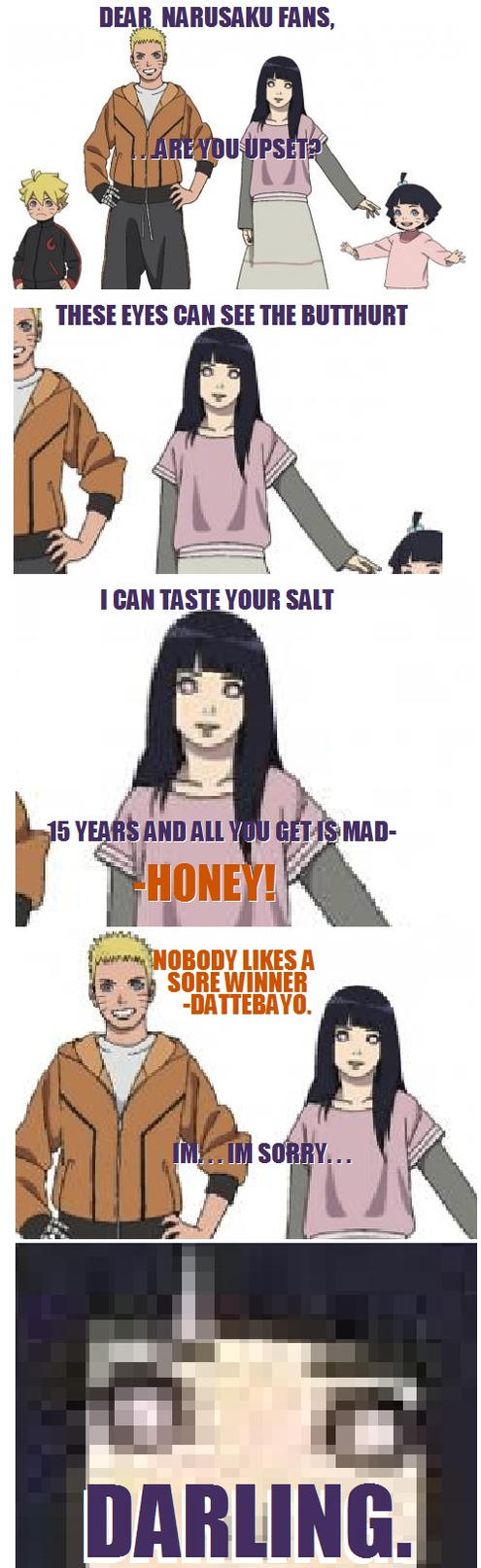 NaruHina is canon by LeoHwzr