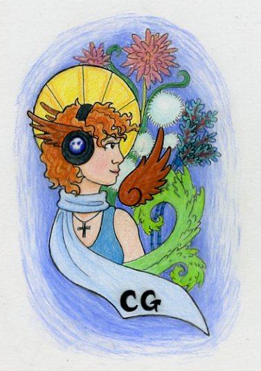 CrimsonGriffin's Profile Picture