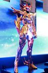 Gold Saint of Cancer