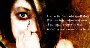 tears by irionik