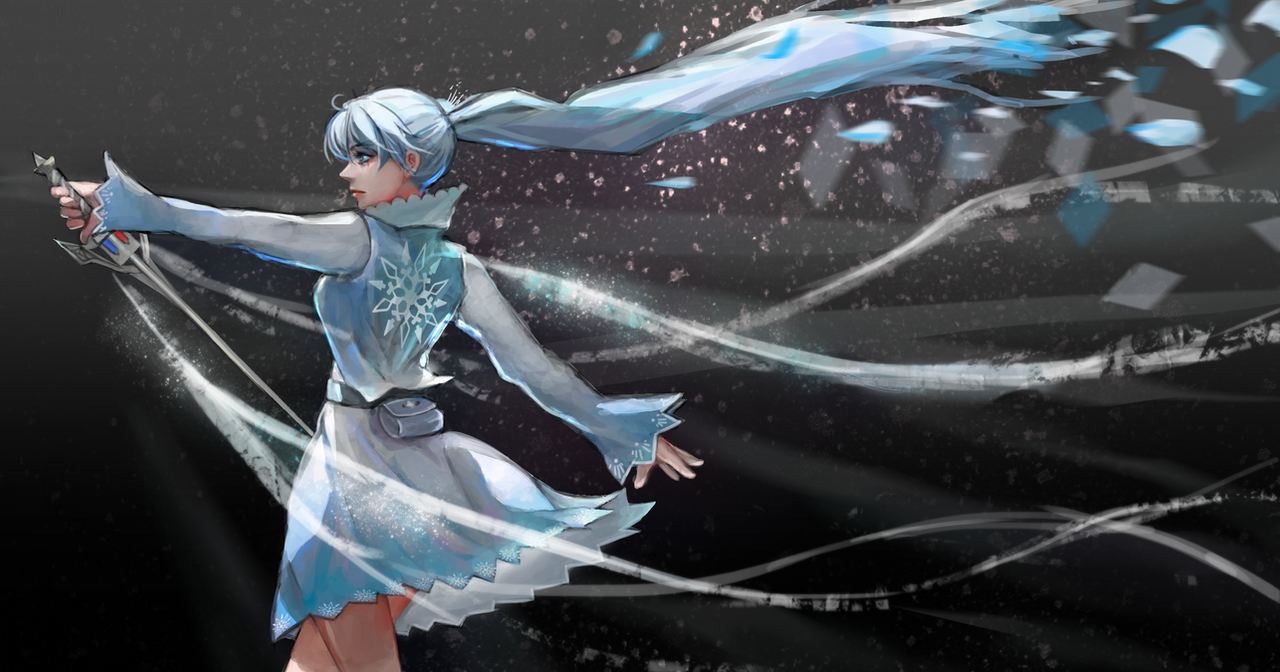 Weiss by SimhaART