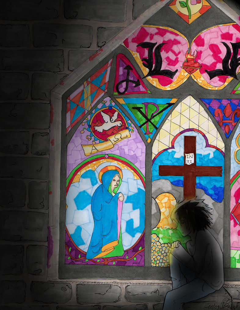 I hear the bell... by choiceone-xXx