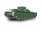 T35 Reguest - For: DrDooggle (Textured)