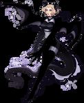 Dark Dragoness - Kurosuguri