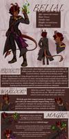 Belial - The Warlock