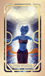 AATR Tarot - THE WINDS