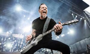 Metallica I