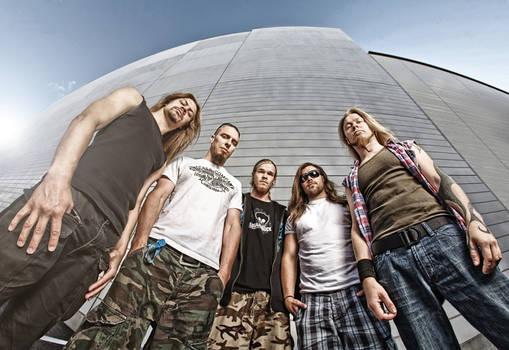 Stam1na Promo 2009