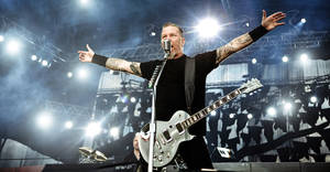 Metallica VI by HenriKack