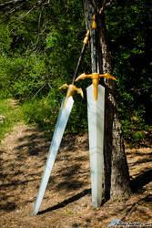 Claymore Swords by VariaK