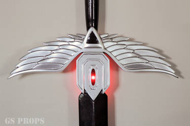 SSTLC: Alone Sword