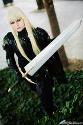 Claymore : Alicia by VariaK