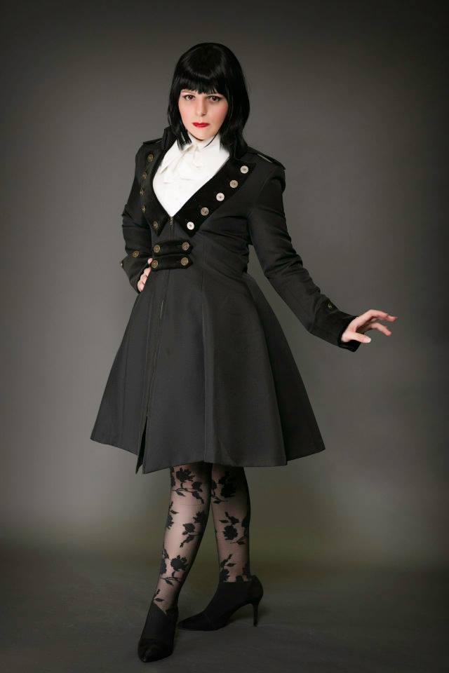 Boz Lolita Fashion by VariaK